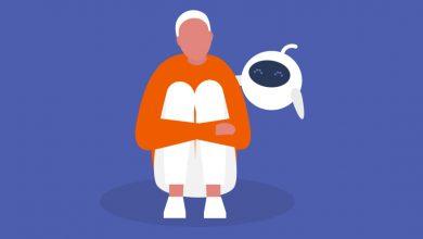 Photo of حتى لو استطاع الذكاء الاصطناعي علاج الشعور بالوحدة – هل ينبغي له ذلك؟