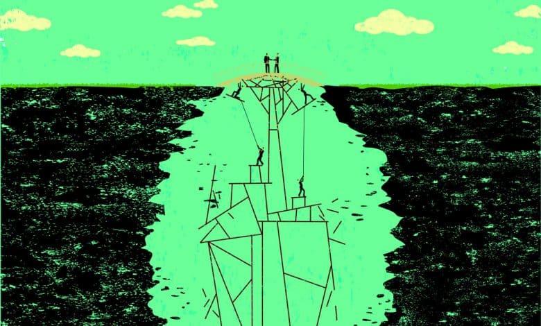 Photo of التغلب على صعوبات إنفاذ الاندماجات والاستحواذات وخطط الانتعاش