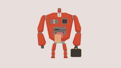 Photo of وجهة النظر التي تقول بالكوب نصف الممتلئ في مجال الذكاء الاصطناعي والوظائف