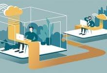 Photo of ثلاثة عوامل للعمل الافتراضي الناجح